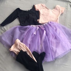 Other - Ballet bundle